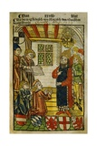 Chronicle of the Council of Constance