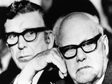 The Only Security Against Inflation for Most Americans  Is their Jobs ' Said George Meany