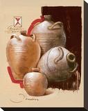 Amphora for Julia