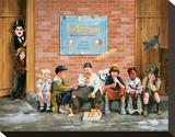 Chaplin Kid Alley Ice Cream