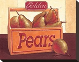 Golden Pears