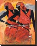 Massai Twins