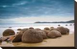 Moeraki Boulders New Zealand