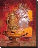 Nikosthenes' Pottery