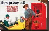 Shell-Buy Cheaper Cleaner