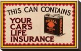 Shell Your Car's Lifeinsurance