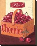 Red Cherrries