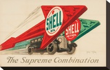 Shell the Supreme Combination