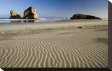 Rocky Islands Wharariki Beach