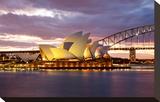 Sydney Opera &Bridge Australia