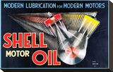 Shell Modern Lubrication