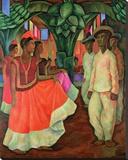 Tehauntepec Dance