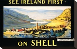 See Ireland First on Shell