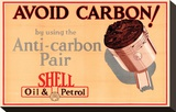 Shell Avoid Carbon