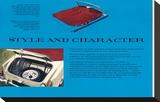 Style & Charakter Sprite Mk II