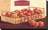 Sweet Apricots