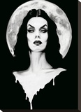 Vampira Dark Goddess of Horror