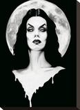 Vampira Dark Goddess of Horror