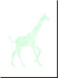 Mint Giraffe