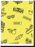 Miami Yellow
