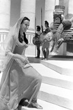 Spanish Bloom - Claire Bloom in Alexander the Great