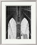 Brooklyn Bridge No4