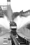 Battersea Funfair - 1955