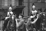 Spit and Polish - Horse Guards in Whitehall
