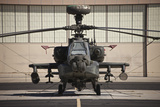 Ah-64D Apache Longbow at Pinal Airpark  Arizona