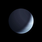 Artist's Concept of a Gas Giant Planet