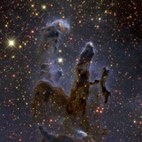 Messier 16  the Eagle Nebula in Serpens