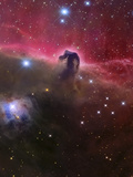 The Horsehead Nebula  Barnard 33 in the Orion Constellation