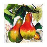 Tuscan Sun Pears