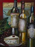 Wine and Cheese I