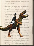 Lincoln T Rex