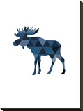 Navy Moose