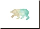Mint Gold Bear