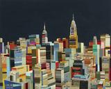 Midnight Over Manhattan