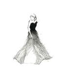 Fade to White Dress