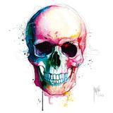 Angel`s Skull