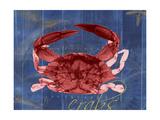 Nautical Crab 1