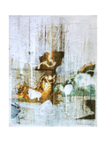Illuminations nocturnes Reproduction d'art par Enrico Varrasso