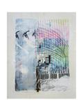 Glass And Ashes Reproduction d'art par Enrico Varrasso