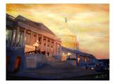 Washington Capitol2 Golden