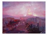 Washington Capitol3 Dusk