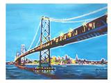 San Francisco Oakland