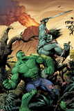 She-Hulk No 6 Cover
