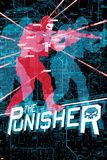 The Punisher No 18 Cover