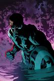 All-New Captain America No 4 Cover  Featuring: Falcon Cap  Armadillo  King Cobra
