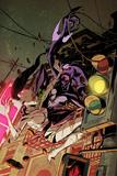 All-New Captain America No 3 Cover  Featuring: Falcon Cap  Sin